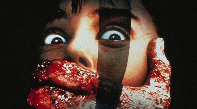 """Bad Dreams"" (1988) REVIEW"