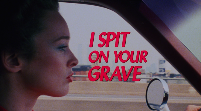 """I Spit on Your Grave"" (1978) REVIEW"