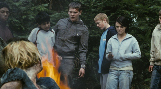 """Eden Lake"" (2008) REVIEW"