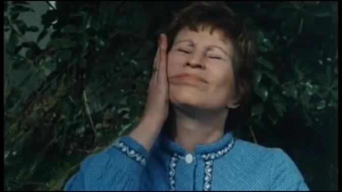 """Blue Sunshine"" (1978) REVIEW"