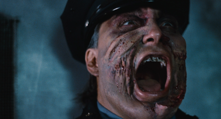 Image result for maniac cop 1988