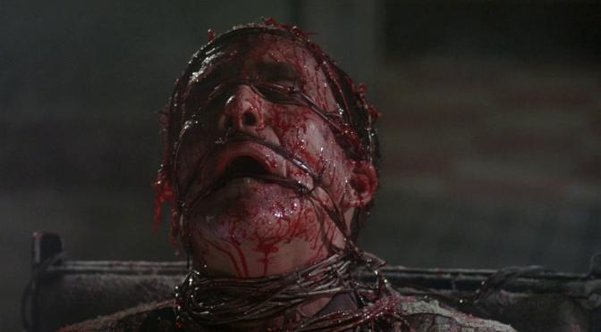 """Prison"" (1988) REVIEW"