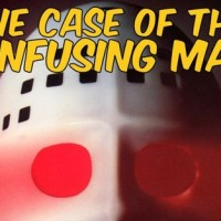 The Case of the Confusing Mask