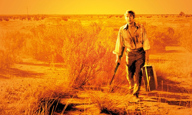 """Wake in Fright"" (1971) REVIEW"