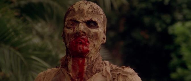 """Zombi 2"" (1979) REVIEW"