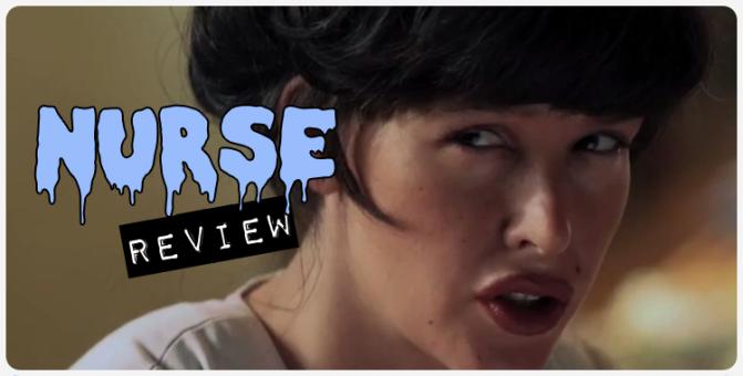 """""""Nurse"""" (2014) REVIEW"""
