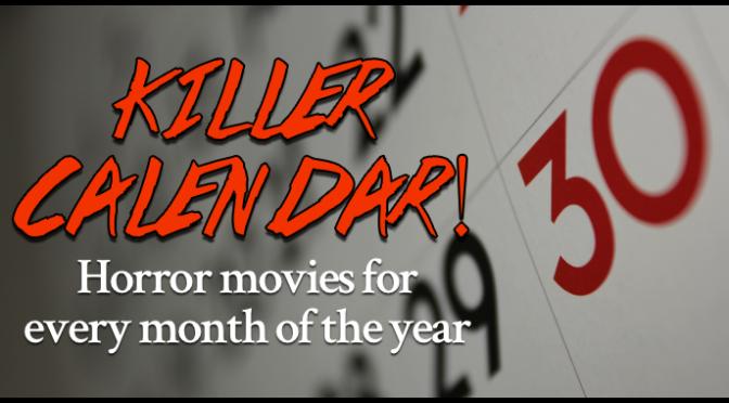 Killer Calendar!