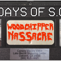 WOODCHIPPER MASSACRE - 13 Days of Shot on Video! (#7)