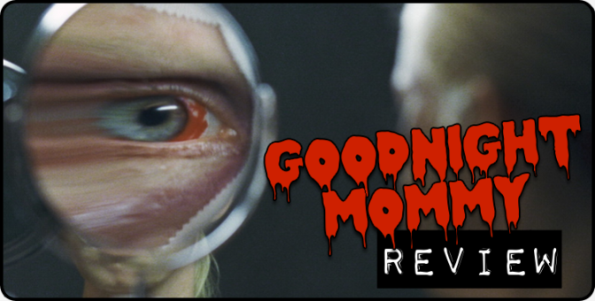 """""""Goodnight Mommy"""" REVIEW (2015)"""