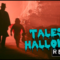 """Tales of Halloween"" (2015) REVIEW"