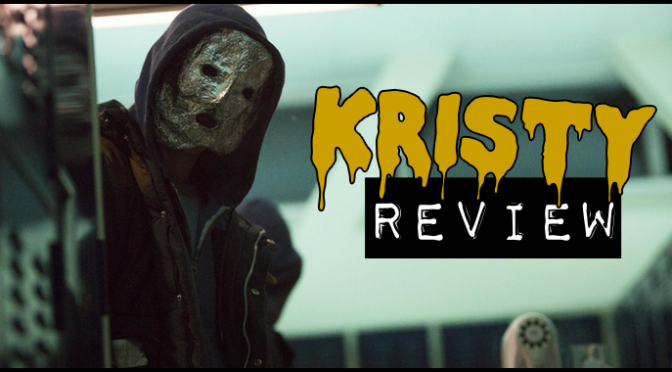 """Kristy"" (2014) REVIEW"