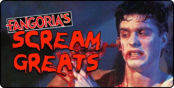 Fangoria's SCREAM GREATS!