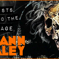 ARTISTS BEHIND THE IMAGE: Joann Daley