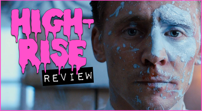 """High-Rise"" (2016) REVIEW"