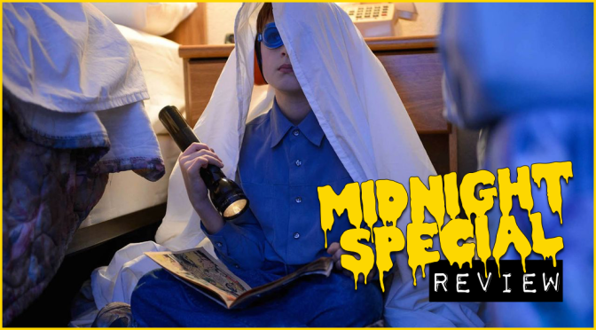 """Midnight Special"" (2016) REVIEW"
