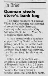 Carn Vid robbery