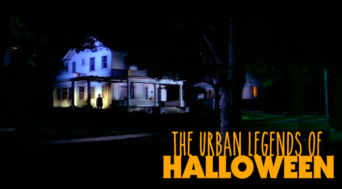 The Urban Legends of Halloween